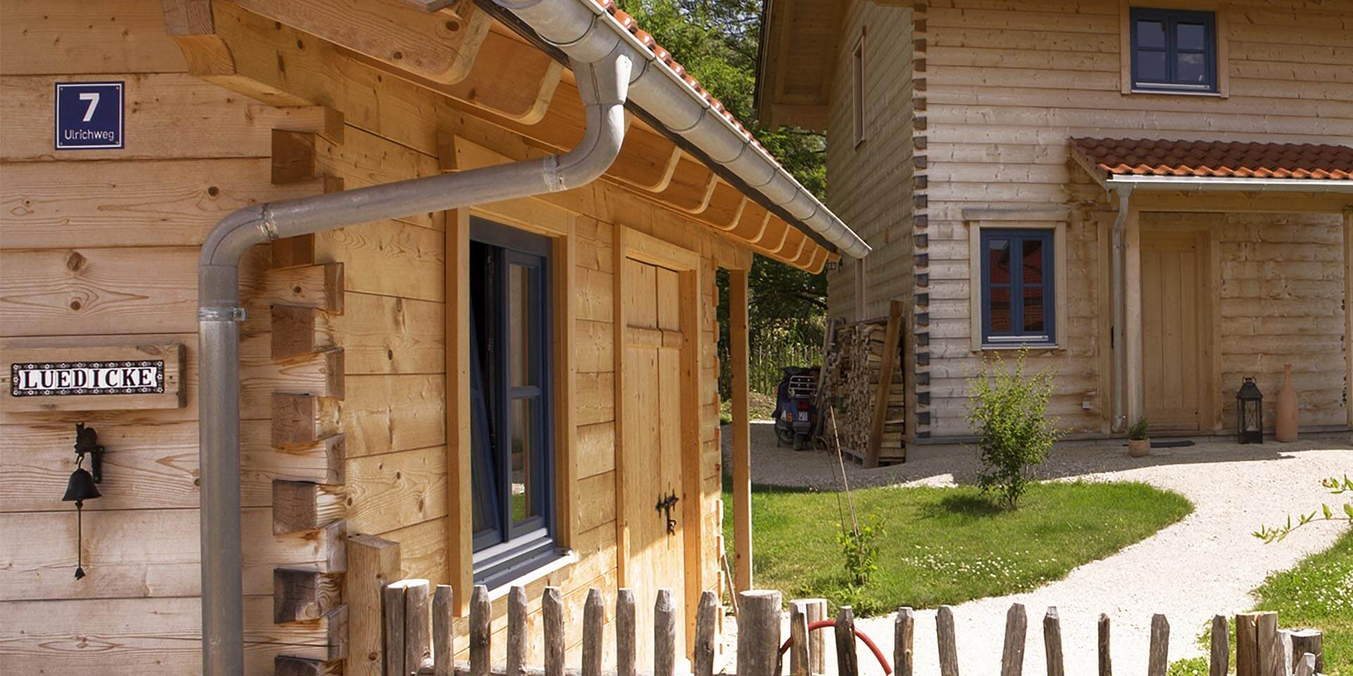 Full Size of Garten Holzhaus Gartenhaus Konfigurator Individuelles Selber Planen Kandelaber Pavillon Trennwand Lounge Möbel Holzbank Kinderschaukel Pool Im Bauen Schaukel Garten Garten Holzhaus
