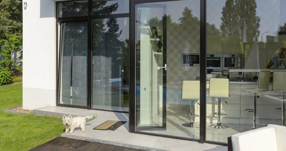 Large Size of Einflgelige Fenstertr Aluminium Doppelverglasung Fenster 3 Fach Verglasung Gebrauchte Kaufen Auto Folie Velux Preise De Sonnenschutz Schüko Einbruchsicher Fenster Drutex Fenster