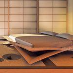 Japanische Betten Bett Gotik Loto 180x200 Tempur Schöne 90x200 Wohnwert Außergewöhnliche Ruf Fabrikverkauf Gebrauchte Kinder Jugend Ikea 160x200 Köln Rauch Bett Japanische Betten