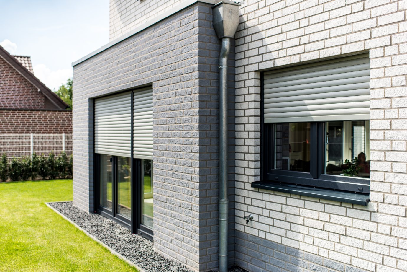 Full Size of Fassade Schallschutz Fenster Weru Folie Rc3 Maße Preise Folien Für Aron Veka Sicherheitsfolie Fenster Fenster Rolladen