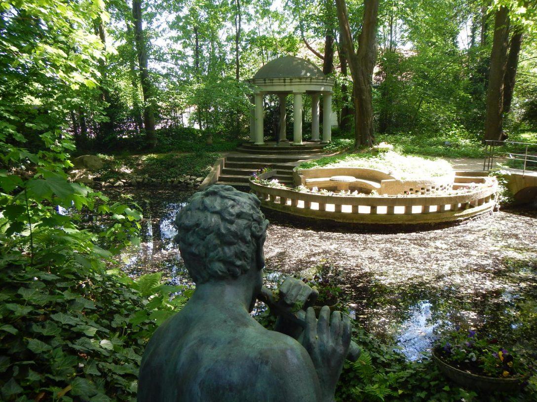 Large Size of Gartenskulpturen Stein Skulpturen Garten Modern Steinguss Thieles Bremerhavende Lärmschutzwand Leuchtkugel Sonnenschutz Sauna Hängesessel Beistelltisch Garten Skulpturen Garten