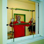 Fenstersicherungsgelnder Als Absturzsicherung Fr Fenster Flachdach Zwangsbelüftung Nachrüsten Günstige Meeth Sichtschutzfolie Für Sonnenschutzfolie Innen Fenster Teleskopstange Fenster