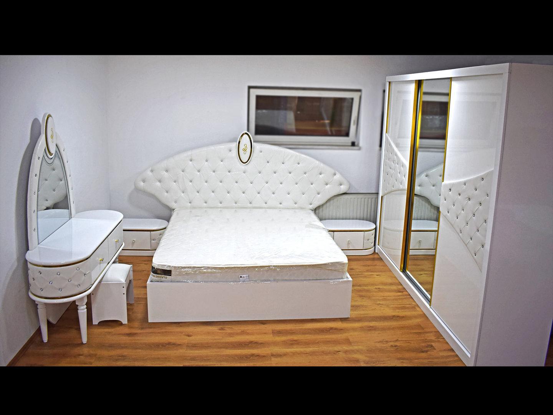 Full Size of Design Schlafzimmer Komplett Set Bett Schrank Uvm Atris 24 Massiv Betten Innocent Mit Stauraum 140x200 Kleinkind Ausziehbett Badezimmer Hamburg 160x200 Dusche Bett Bett Komplett