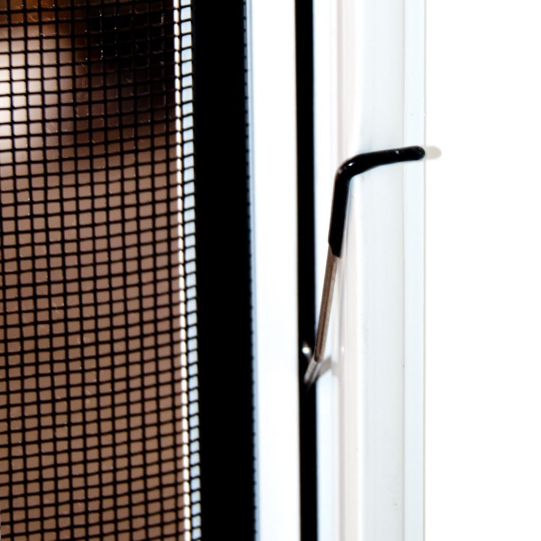 Full Size of Fliegengitter Fenster Standard Alu Bausatz Fr Insektenschutz Schallschutz Weihnachtsbeleuchtung Velux Ersatzteile Jalousie Sichtschutz Für Günstige Weru Fenster Fliegengitter Fenster