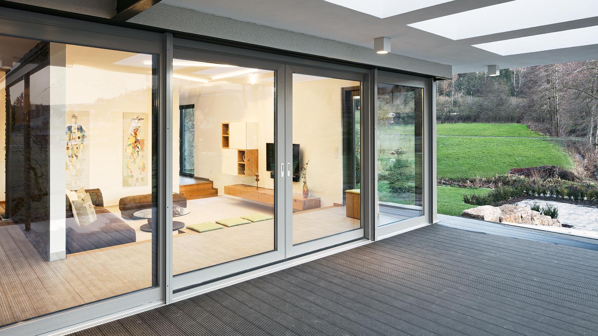 Full Size of Sauer Fensterbau Gmbh Eigene Produktion Von Kunststoff Fenster Fenster.de