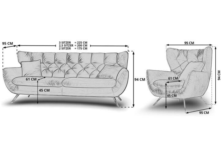 Medium Size of Couchgarnitur 3 2 1 Sitzer Chesterfield Sofa Emma Samt 3 2 1 Sitzer Big Emma Superior Designer Couch Garnitur Set Candy Sixty 3er Grau Zweisitzer Bett Mit Sofa Sofa 3 2 1 Sitzer