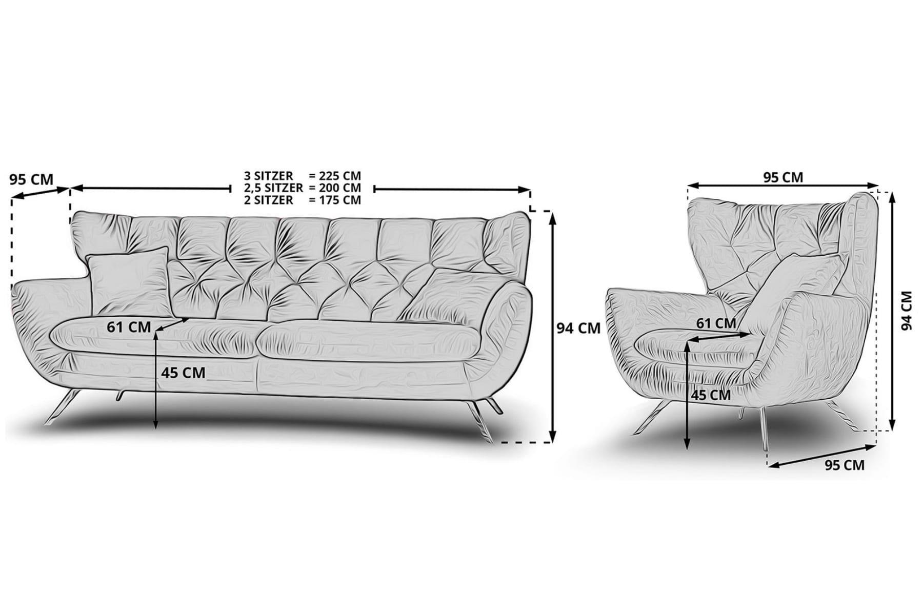 Full Size of Couchgarnitur 3 2 1 Sitzer Chesterfield Sofa Emma Samt 3 2 1 Sitzer Big Emma Superior Designer Couch Garnitur Set Candy Sixty 3er Grau Zweisitzer Bett Mit Sofa Sofa 3 2 1 Sitzer
