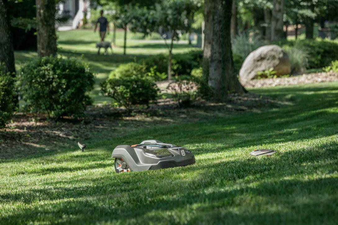 Large Size of Mhroboter Und Bewsserungssysteme In Eime Fr Den Smarten Garten Ausziehtisch Gartenüberdachung Bewässerungssysteme Test Bewässerung Automatisch Garten Bewässerungssysteme Garten