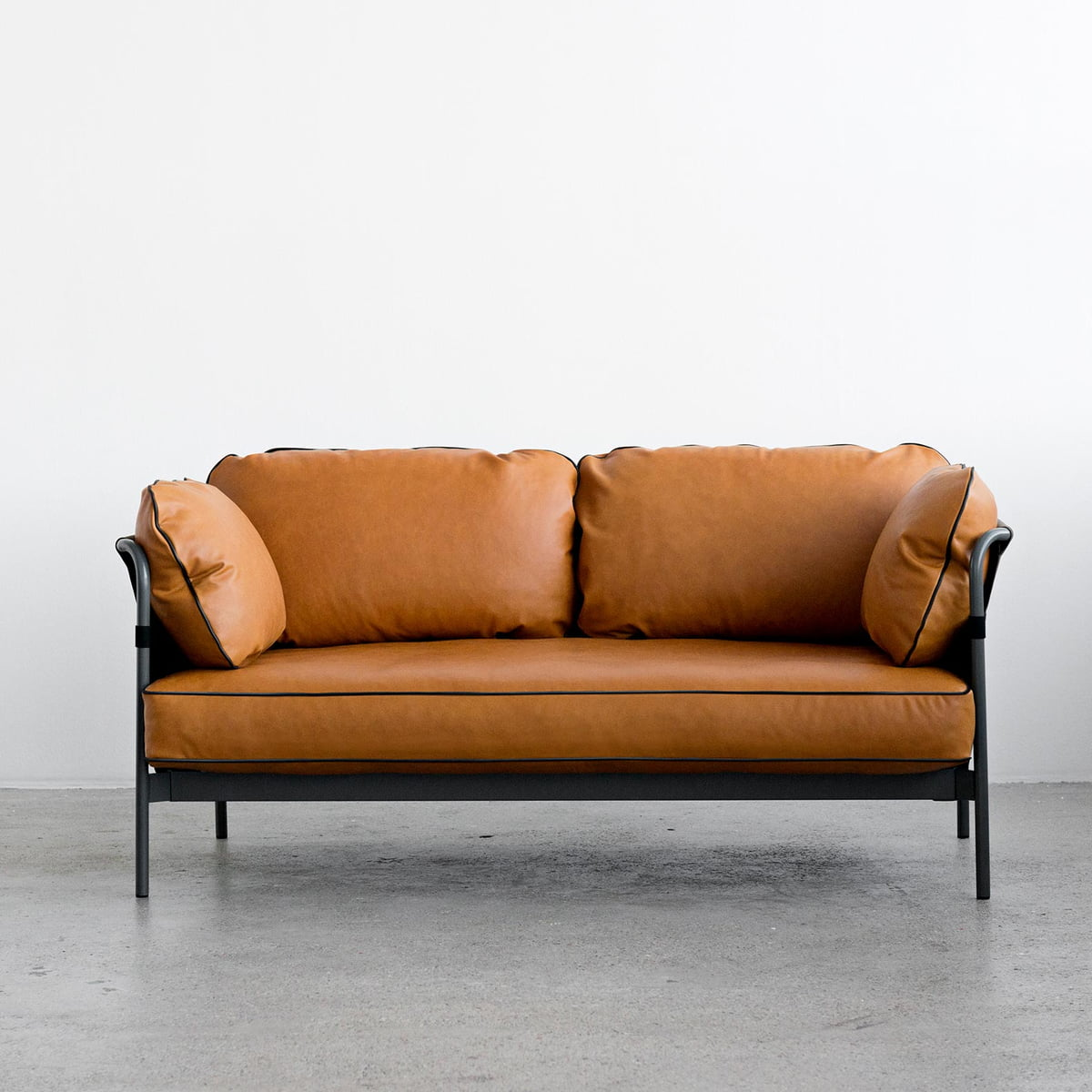 Full Size of Can Sofa 2 Sitzer Von Hay Connox Altes Recamiere L Form Mit Abnehmbaren Bezug Schillig 3 Spannbezug Cognac Riess Ambiente Grau Stoff Lederpflege Kunstleder Sofa Sofa Cognac