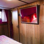 Bett 2x2m Bett Bett 2x2m Historisches Schiff Im Romantischen Hafen In Weener Niedersachsen Weiß 120x200 Wildeiche Kaufen Günstig Hülsta Betten 90x200 Designer 180x200 Mit