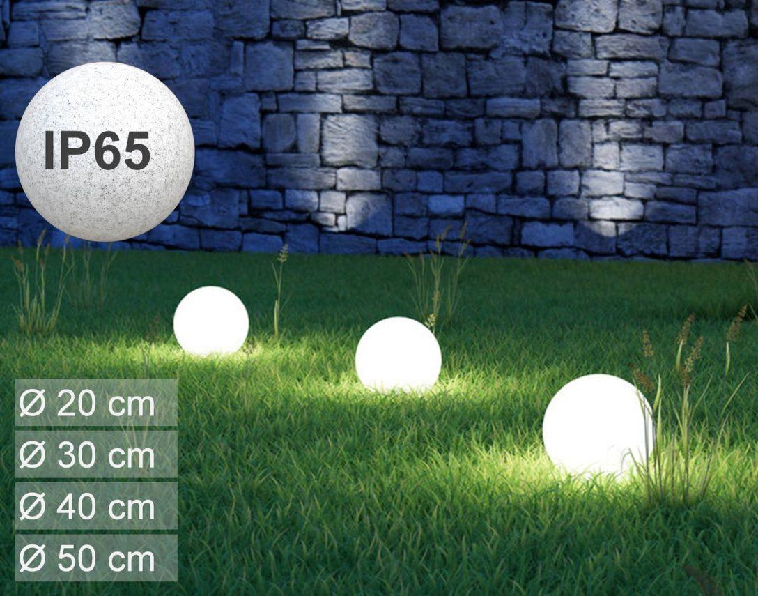 Large Size of Leuchtkugel Garten Globe Ip65 230v Aufbauleuchte In 4 Gren Ww Whirlpool Aufblasbar Sauna Pavillon Sichtschutz Led Spot Trennwand Pergola Kinderspielturm Garten Leuchtkugel Garten