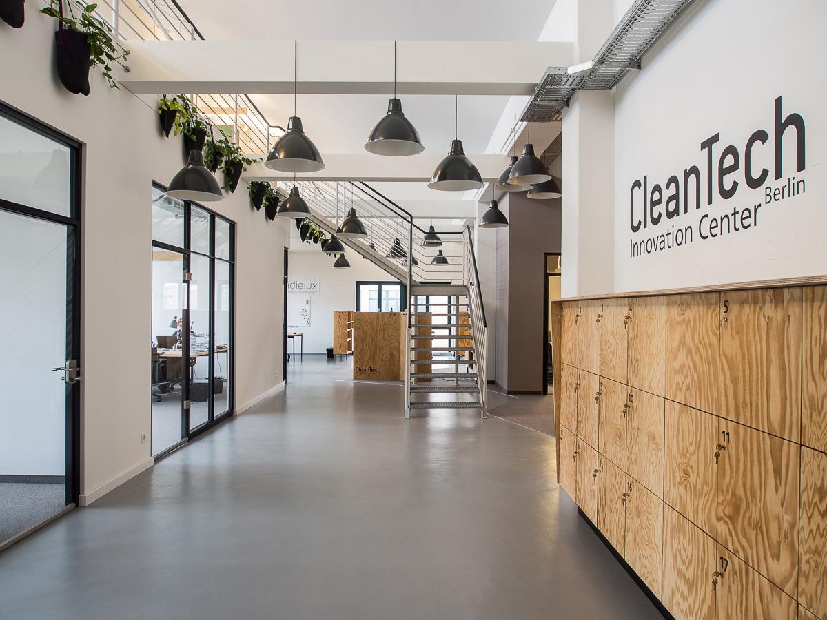 Full Size of Cleantech Innovation Center Berlin Studio Tonia Welter Sofa überzug Mit Verstellbarer Sitztiefe Marken Inhofer Türkische Bunt Freistil Big Kolonialstil Sofa Innovation Sofa Berlin