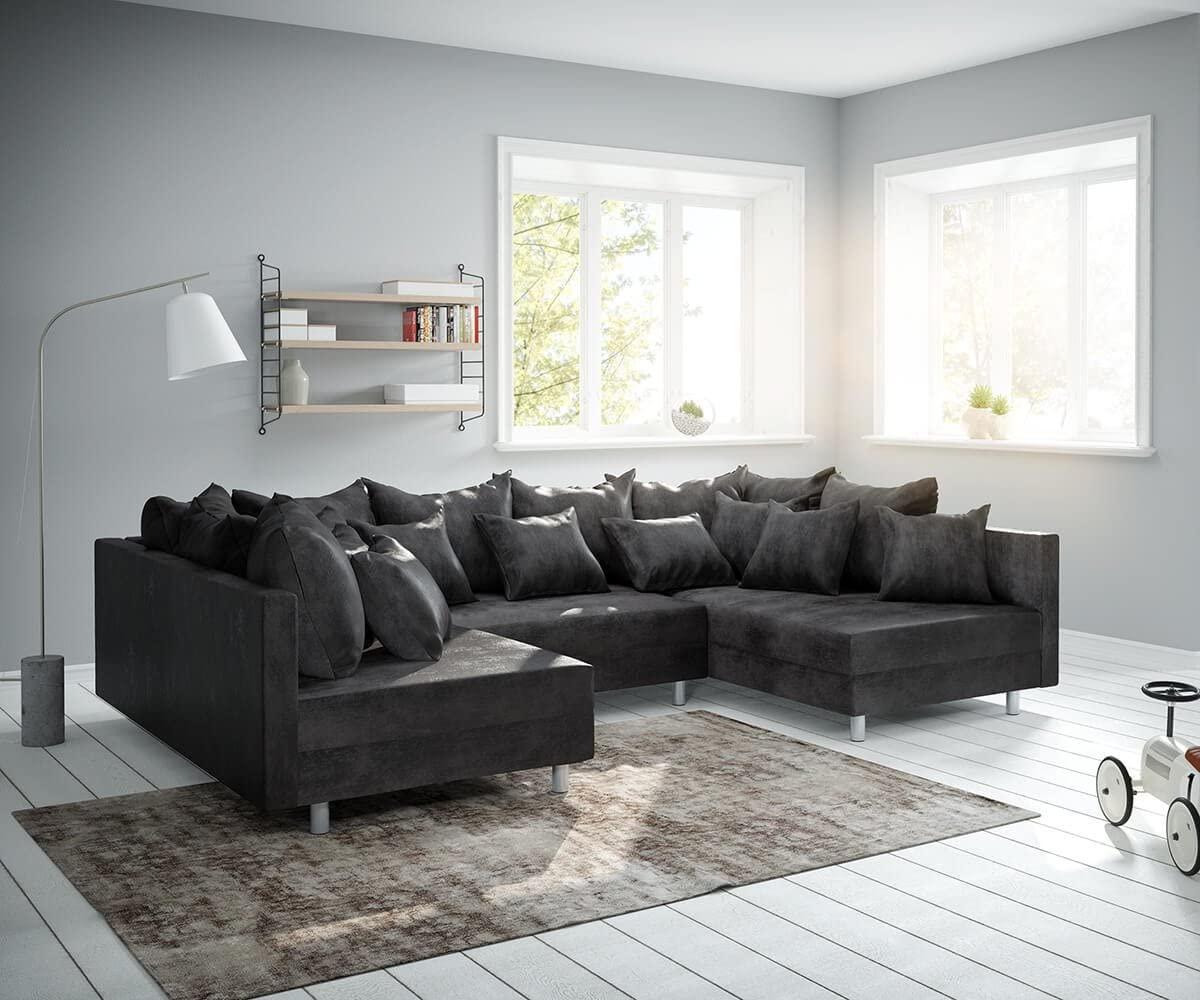 Full Size of Delife Sofa Bewertung Big Couch Clovis Xl Erfahrung Otto Modular Ecksofa Xxxl Mit Holzfüßen Garnitur 3 Teilig Schlafsofa Liegefläche 180x200 Rolf Benz Sofa Delife Sofa