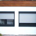 Fenster Anthrazit Aussen Einbruchschutz Stange Rollos Innen Klebefolie Mit Lüftung Weru Preise Für Drutex 3 Fach Verglasung Standardmaße Auf Maß Fenster Fenster Anthrazit