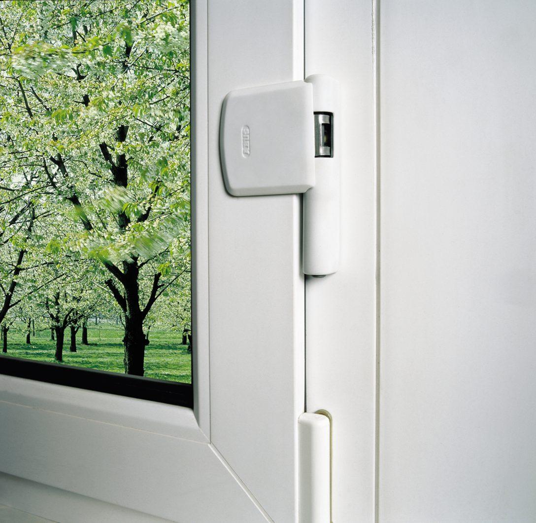 Large Size of Fenster Alarmanlage Mit Fernbedienung Funk Landi Testsieger Bauhaus Abus App Test Alarmanlagen So Sichern Sie Ihre Gegen Einbruch Sprossen Drutex Schräge Fenster Fenster Alarmanlage