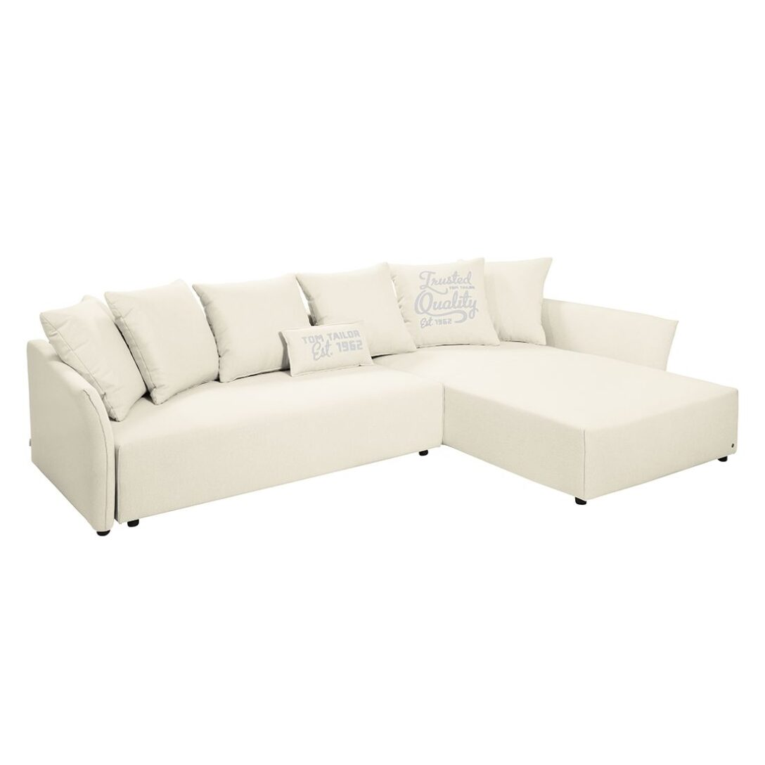 Large Size of Tom Tailor Sofa Heaven Xl Casual Couch Elements Style Cube Nordic Chic Pure Ecksofa Wings Mit Schlaffunktion Webstoff Longchair Gelb Garten Bewässerung Sofa Tom Tailor Sofa