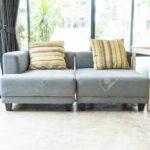 Sofa Im Wohnzimmer Lizenzfreie Fotos Kolonialstil Big Mit Schlaffunktion Copperfield Creme Bezug Englisch 3 Sitzer Günstig Antik Elektrischer Sofa Modernes Sofa