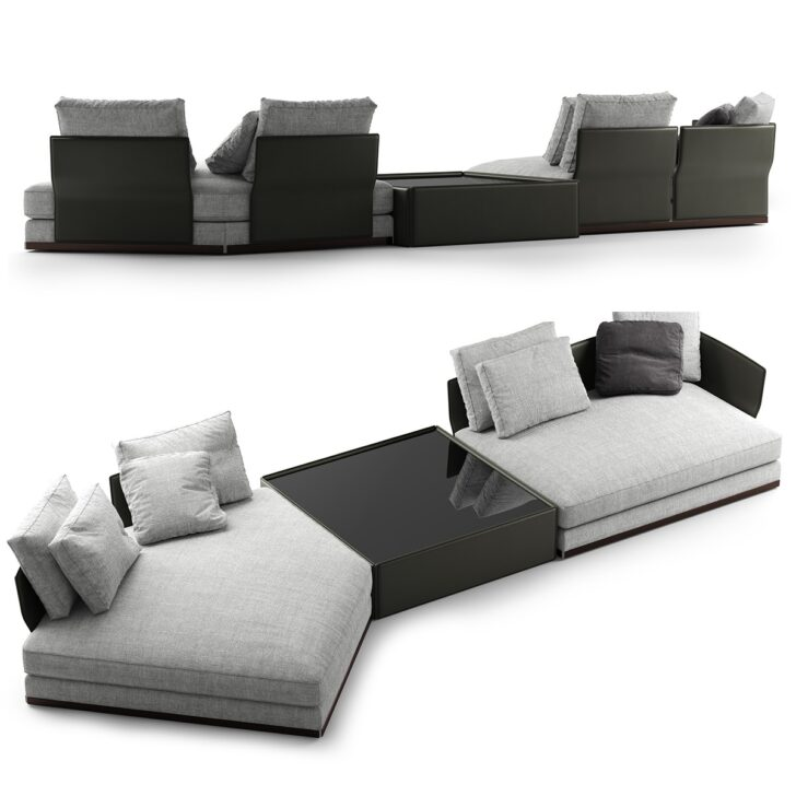 Medium Size of Minotti Sofa Freeman Duvet Couch For Sale Alexander Dimensions Hamilton Cost Used Preise Seating System India Lawrence List Bed West 3d Model Vray Le Corbusier Sofa Minotti Sofa