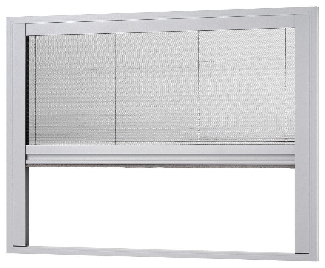 Full Size of Plissee Fenster Messen Richtig Montieren Innen Montage Fensterrahmen Ikea Montageanleitung Klemmen Zum Amazon Ausmessen Fr Flexibler Insektenschutz Lmmermann Fenster Plissee Fenster