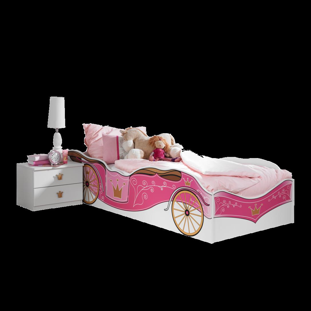 Large Size of Prinzessinen Bett Rauch Packs Kate In Alpinwei Mit Absetzung Printdekor Prinzessin Betten Für Teenager Platzsparend Bambus 120x200 Bettkasten Stapelbar Bett Prinzessinen Bett