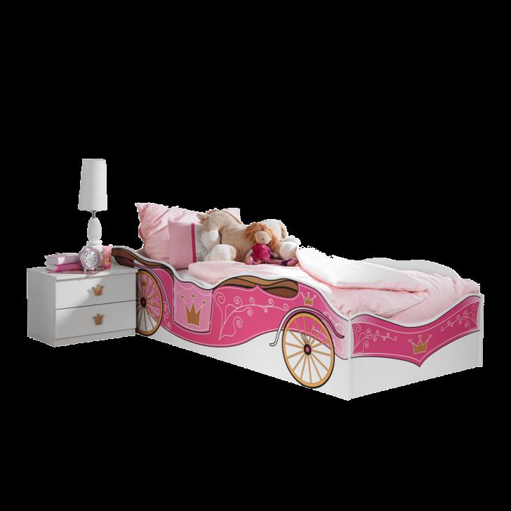 Medium Size of Prinzessinen Bett Rauch Packs Kate In Alpinwei Mit Absetzung Printdekor Prinzessin Betten Für Teenager Platzsparend Bambus 120x200 Bettkasten Stapelbar Bett Prinzessinen Bett