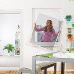 Fliegennetz Fenster Fenster Fliegennetz Fenster Dm Kaufen Rollo Befestigen Fliegengitter Bauhaus Obi Tesa Magnet Anbringen Basic Herne Rahmenlose Weru Velux Einbauen Alte
