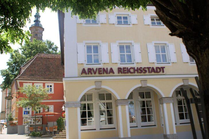 Medium Size of Hotel Bad Windsheim Arvena Reichsstadt Phönix Füssing Ferienwohnung Aibling In Baden Zwischenahn Hotels Schandau Einbaustrahler Psychosomatische Klinik Bad Hotel Bad Windsheim