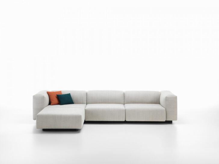 Medium Size of Vitra Sofa Soft Modular 3 Sitzer Mit Chaise Longue Einrichten Blaues Led Weiß Grau Für Esstisch Schillig Weiches Günstiges Kleines Rundes Relaxfunktion Aus Sofa Vitra Sofa