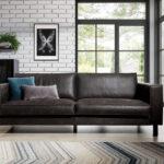 Sofa Leder Braun Sofa Couch Leder Braun Vintage Sofa Otto Gebraucht 3 2 1 3 Sitzer   Chesterfield Kaufen 3er Amsterdam Furnsterde Big L Form Delife Kolonialstil Englisch Polster Xxl