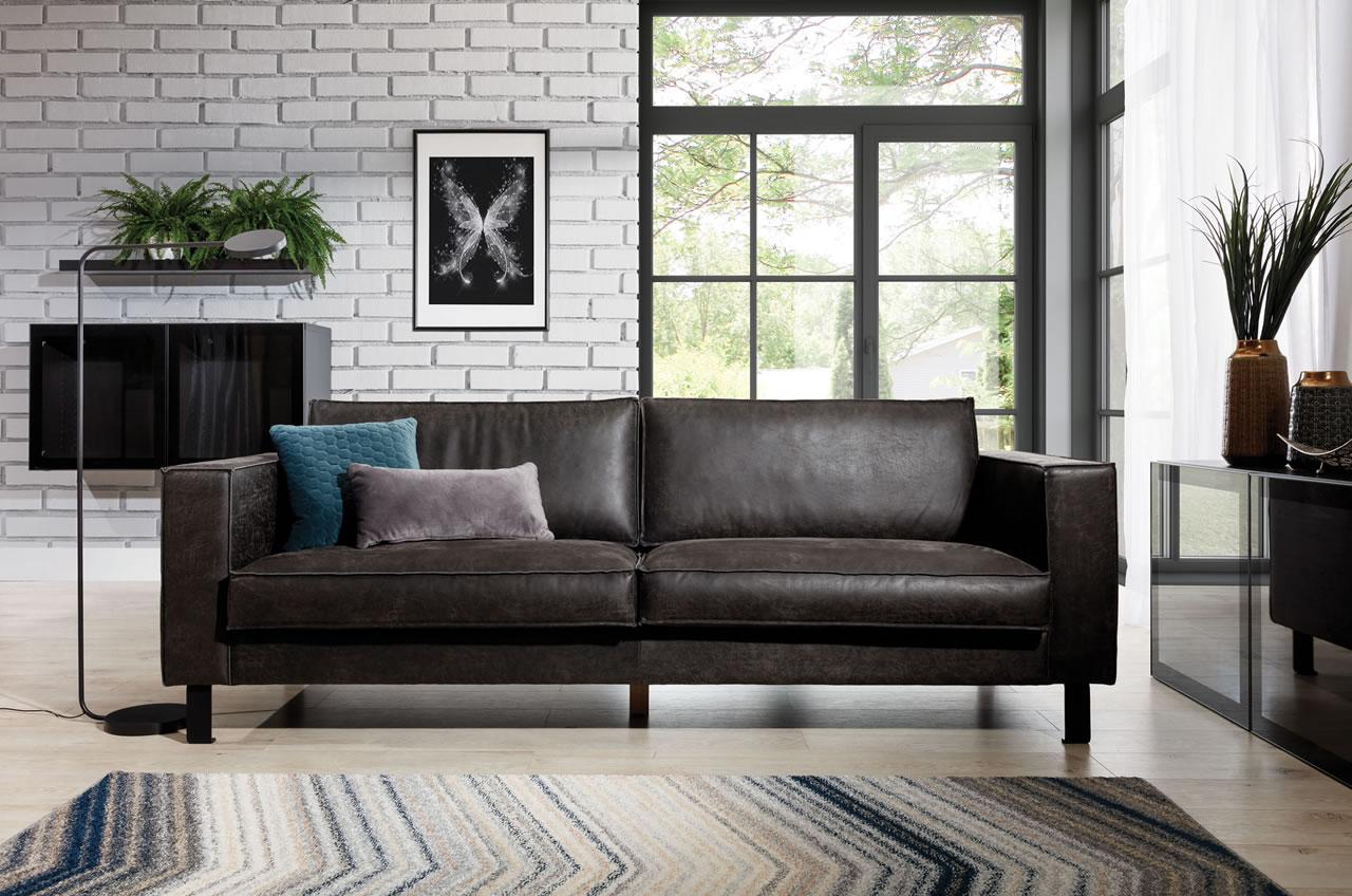 Full Size of Couch Leder Braun Vintage Sofa Otto Gebraucht 3 2 1 3 Sitzer   Chesterfield Kaufen 3er Amsterdam Furnsterde Big L Form Delife Kolonialstil Englisch Polster Xxl Sofa Sofa Leder Braun