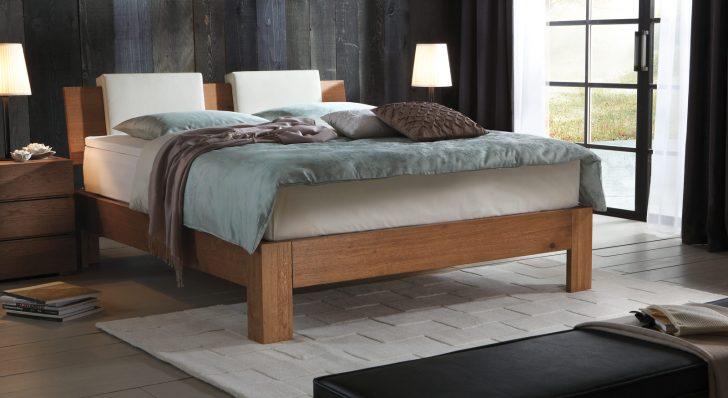 Medium Size of Boxspringbett Kingston Aus Massivholz In Eiche Bettende Bett Www.betten.de