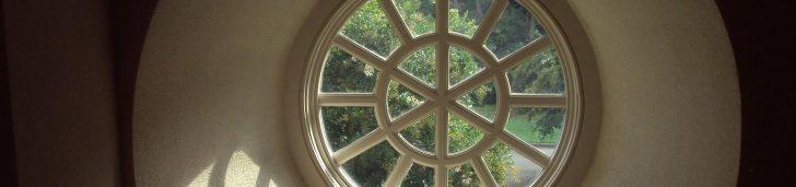 Medium Size of Runde Fenster Schco Glaser Schtte Schreinerei In Dortmund Maße Sichtschutzfolie Rollos Salamander Holz Alu Preise Fliegengitter Für Schüko Jalousien Rc3 Fenster Runde Fenster
