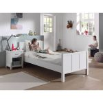 Modernes Bett Bett Modernes Bett Set Mit Und Nako Steina 12 Einzelbett Nachtkonsole I überlänge Schubladen 90x200 Weiß Paradies Betten Stauraum 160x200 Eiche 180x200 Günstige