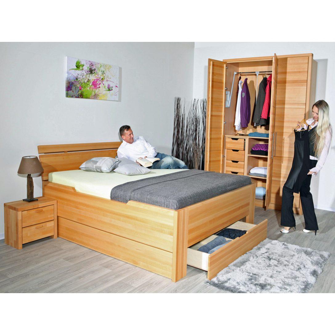 Large Size of Massivholzbett Stauraumwunder Weissensee Mw Xxl Schlafzimmer Betten Massiv Breckle Outlet 90x200 Amazon 180x200 Mit Stauraum Poco Günstige Mannheim Bett Xxl Betten