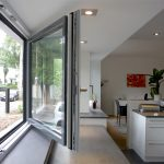Moderne Holz Alu Fenster Von Sorpetaler Fensterbau Rollos Aco Internorm Preise Verdunkelung Mit Eingebauten Rolladen Sonnenschutz Einbruchsichere Velux Gitter Fenster Aluminium Fenster