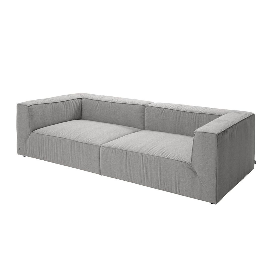 Large Size of Tom Tailor Couch Heaven Style Sofa Casual Nordic Chic Big Cube Elements Pure Colors West Coast Xl Jetzt Bei Home24 Xxl Von Grau Garten Ecksofa Chesterfield Sofa Tom Tailor Sofa