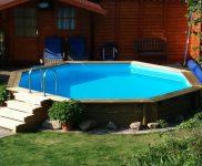 Pool Im Garten Bauen
