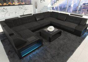 Sofa Wohnlandschaft