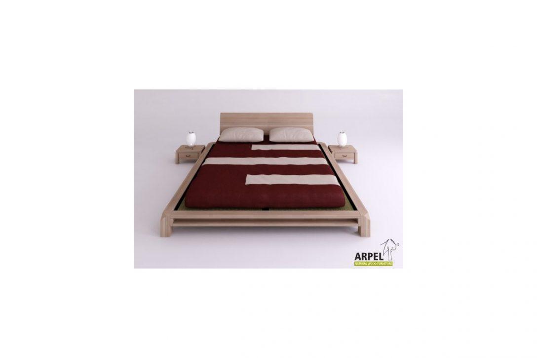 Large Size of Tatami Bett Flach Massiv Betten Ebay 180x200 Even Better Clinique 120x190 Günstig Kaufen Flexa Mit Rückenlehne Leander 90x200 Außergewöhnliche Lattenrost Bett Tatami Bett