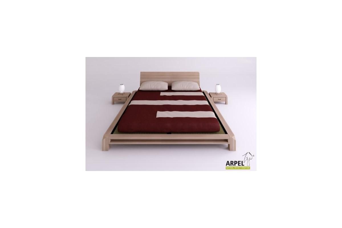 Full Size of Tatami Bett Flach Massiv Betten Ebay 180x200 Even Better Clinique 120x190 Günstig Kaufen Flexa Mit Rückenlehne Leander 90x200 Außergewöhnliche Lattenrost Bett Tatami Bett