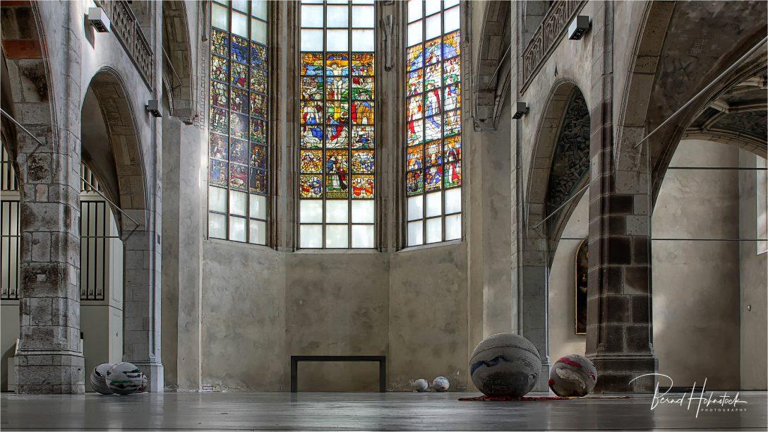 Large Size of Fenster Köln St Peter Zu Kln Foto Bild Rc3 Schallschutz Rollos Für Landhaus Holz Alu Preise Aco Nach Maß Sichtschutz Velux Kaufen Insektenschutzgitter Fenster Fenster Köln