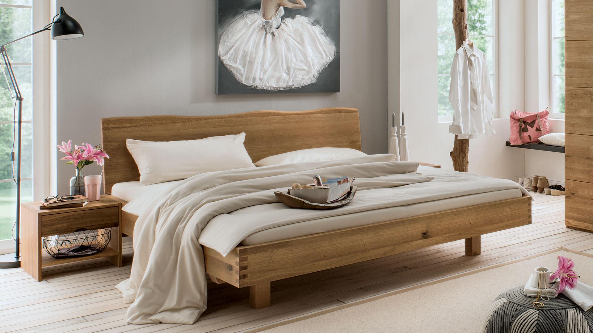 Full Size of Wildeiche Bett 180x200 140x200 Eiche Massiv 200x200 Bettbank 140 160x200 190x90 Sitzbank Gebrauchte Betten Rückenlehne Günstig Kaufen Chesterfield Hamburg Bett Wildeiche Bett