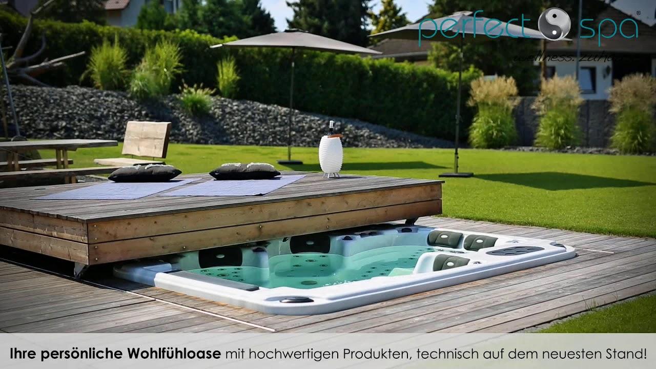 Full Size of Garten Whirlpool Outdoor Gnstig Im Online Shop Von Perfect Spa Bestellen Skulpturen Lounge Möbel Sonnenschutz Schaukel Holzhäuser Vertikal Relaxsessel Garten Garten Whirlpool