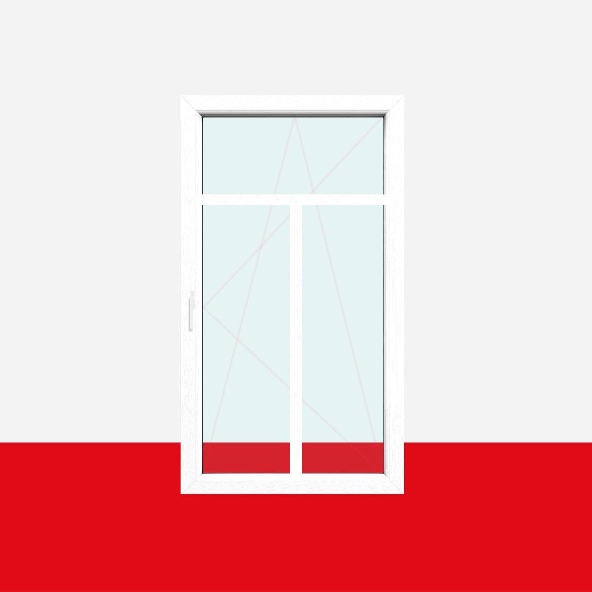 Full Size of Fenster Mit Sprossen Sprossenfenster Typ 3 Felder Wei 26mm T Sprosse 1 Flg Dreh Kipp Gitter Einbruchschutz Esstisch Baumkante Sonnenschutz Für Sofa Fenster Fenster Mit Sprossen