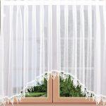 Stores Fenster Fenster Stores Fenster Gardinen C Bogenstore Anna Wei Sonnenschutz Velux Aluplast Sonnenschutzfolie Innen Roro Insektenschutzgitter Herne Schallschutz Alu Rostock