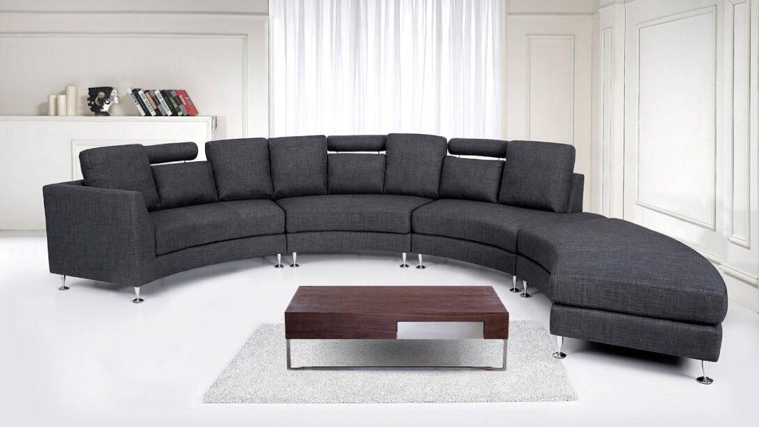 Large Size of Halbrundes Sofa Im Klassischen Stil Ikea Halbrunde Couch Klein Ebay Big Samt Schwarz Rot Gebraucht Polsterbezug Grau Rund Rotunde Belianide Breit Modulares Sofa Halbrundes Sofa