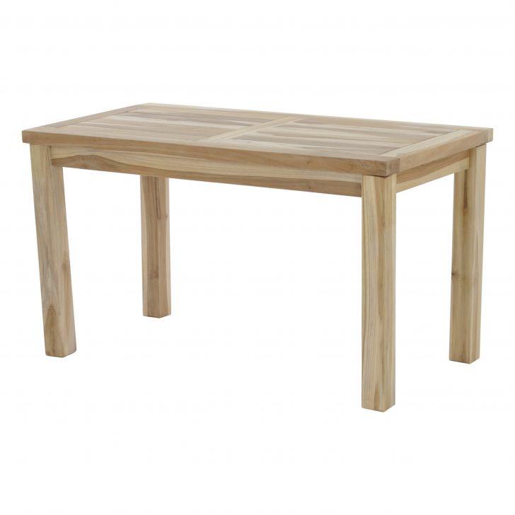 Medium Size of Garten Tisch Beistelltisch Teak Holz 45x90 Cm Maco Shop Waschtische Bad Feuerstelle Hängesessel Mein Schöner Abo Esstisch Rustikal Spaten Kaufen Quadratisch Garten Garten Tisch