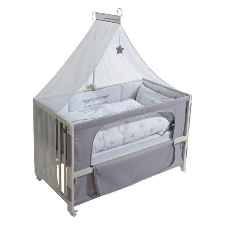 Medium Size of Roba Room Bed Rock Star Baby 2 Zum Toppreis Bestellen Jugend Bett Runde Betten Matratze Kaufen 160x200 Jugendstil Ausgefallene Weißes Platzsparend Kopfteil Bett Roba Bett