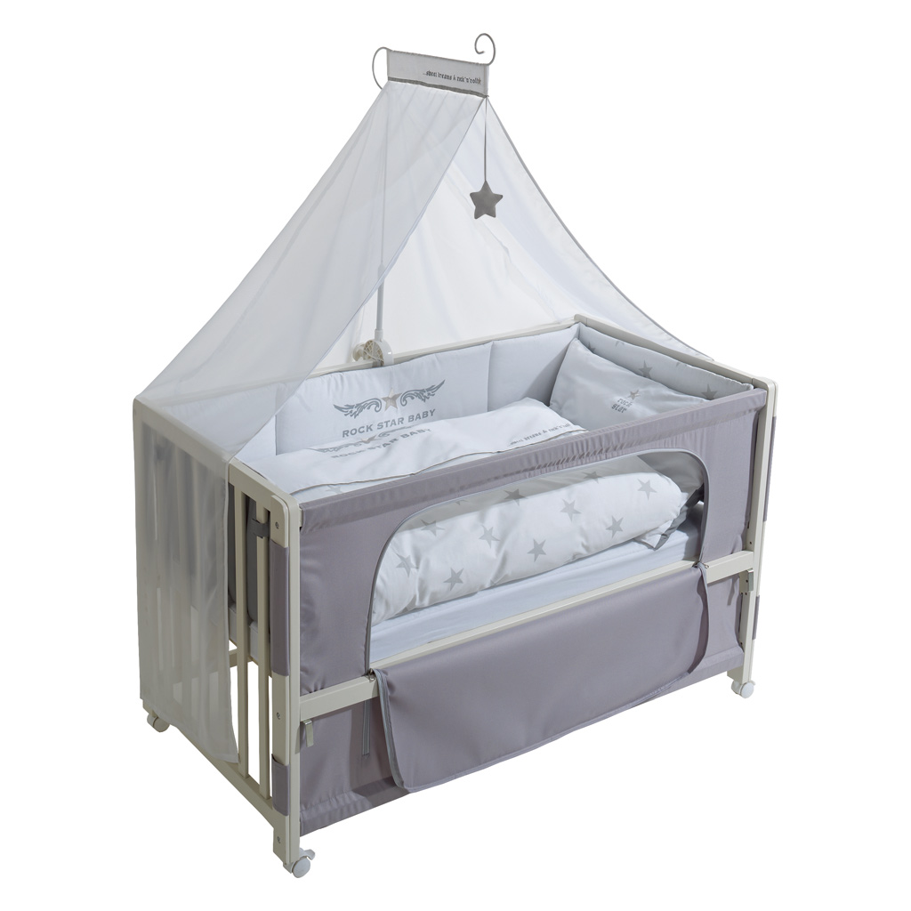 Full Size of Roba Room Bed Rock Star Baby 2 Zum Toppreis Bestellen Jugend Bett Runde Betten Matratze Kaufen 160x200 Jugendstil Ausgefallene Weißes Platzsparend Kopfteil Bett Roba Bett
