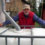 Wassertank Garten Garten Wassertank Garten Fr Den Biologisch Und Nachhaltig Ausziehtisch Holzhaus Trennwand Spielanlage Essgruppe Sitzgruppe Leuchtkugel Sitzbank Kinderhaus Relaxsessel